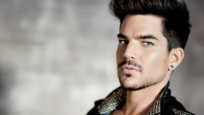 Adam Lambert Wishes for 'Gay to Become Less of a Label'