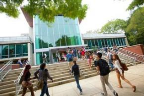 What Do WPU Students Enjoy About WarmWeather?