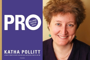 Award-Winning Writer Katha Pollitt Visits William Paterson