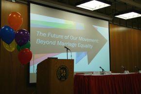 Positive Activism Fuels LGBTQAConference