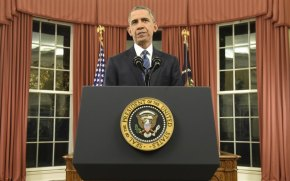 "President Obama Acknowledges ""Act of Terrorism,"" Calls for Stronger Gun Laws"