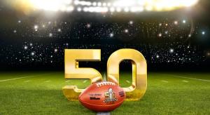 Super Bowl 50 Logo (Courtesy of nfl.com)