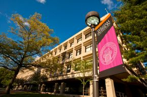 Honors Societies Offer Many Opportunities
