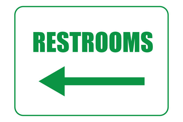 wpu now featuring all-gender bathrooms | the pioneer times.