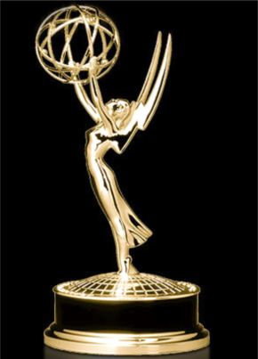 Managing Editor Wins Second EMMY