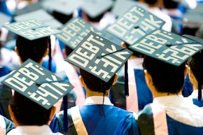 Profiles of Student Debt at WPU