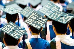Profiles of Student Debt atWPU