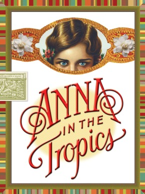 """Anna in the Tropics"" Coming to Black Box Theater"