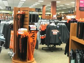 Holiday Shopping? Head to the Bookstore