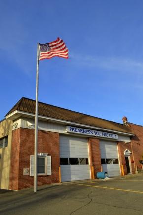 Volunteer Firefighters Needed