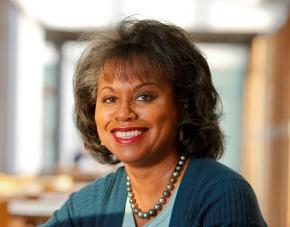 Black History Month: Anita Hill to speak at SheaAuditorium