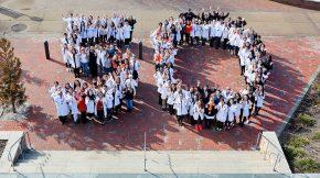 Celebrating 50 years of nursing atWPU