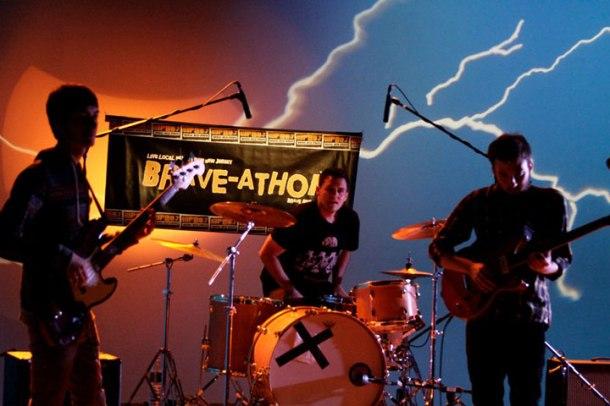 braveathon 2012, credit Josh Pomponio