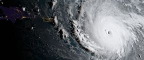 How to Provide Hurricane Relief on a College Budget