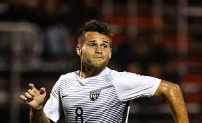 Men's Soccer Team Races Toward Winning Season with 7-2 RecordOverall