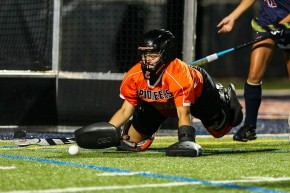 William Paterson Field Hockey Struggling; Building Bright Future
