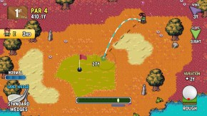 Review: 'Golf Story', in a Class of itsOwn